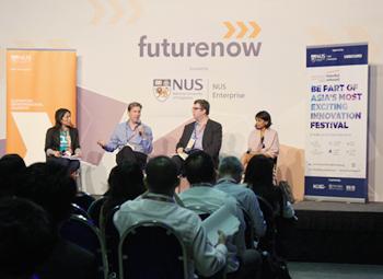 corporate panel singapore